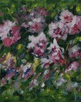 Alla Prima Blossoms
