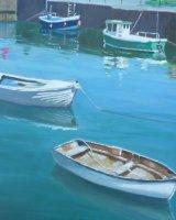 Amble Boats575