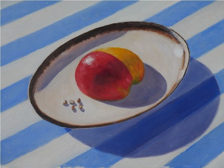 John Fulthorpe, Fruit