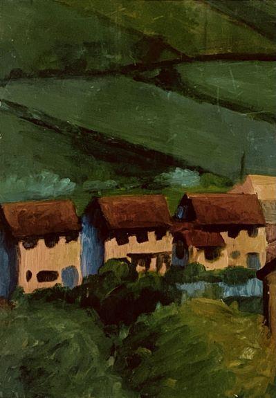 Clare Lovett, Three Little Houses