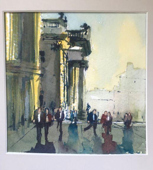 Tim Griffiths -Theatre Royal 2