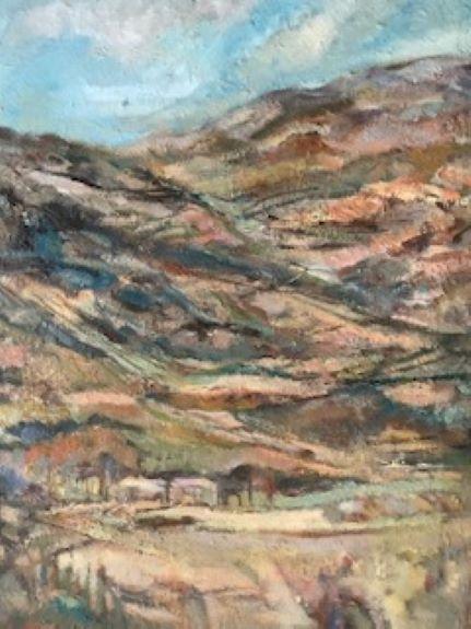 Karen Stott ' Arkengarthdale Farm'