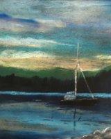 Lakeland Sunset-
