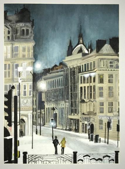 Neville Street