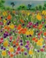 Summer Meadow Sheila