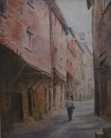 Steep Street