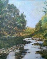 River Greta, Ingleton