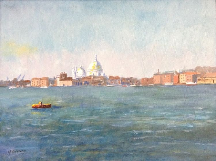 Venice by Audrey Drynan
