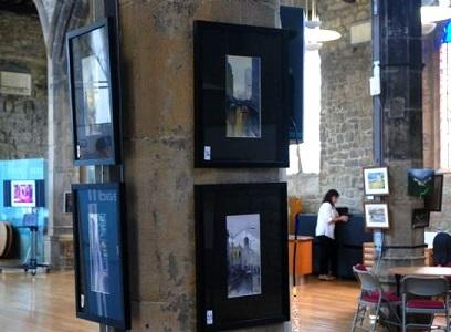 St Marys Exhibition Summer 2017