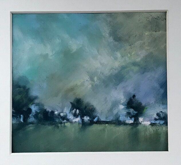 Tim Griffiths ' Winter Days '