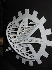 xAA Sundial300