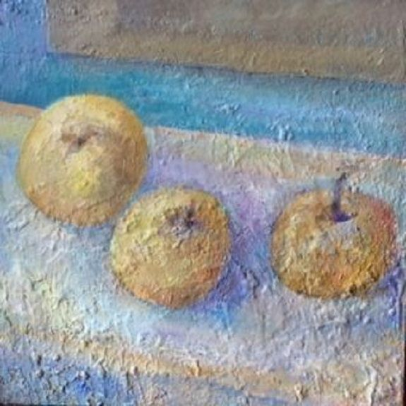 Fruits by Karen Stott