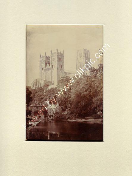 Durham view unchanging