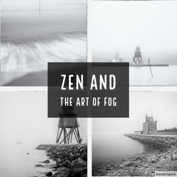 Zen and the art of fog