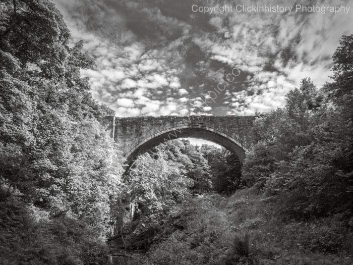 Causey Arch