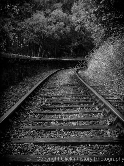 The lost platform