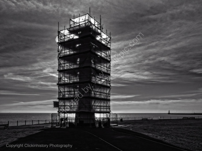 Old Roker Lighthouse