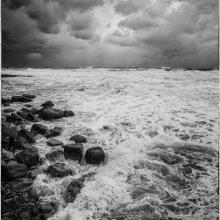Prospero's storm