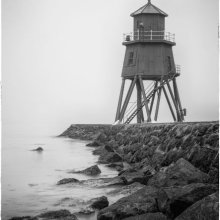 Zen and the art of fog #3