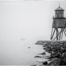 Zen and the art of fog #9