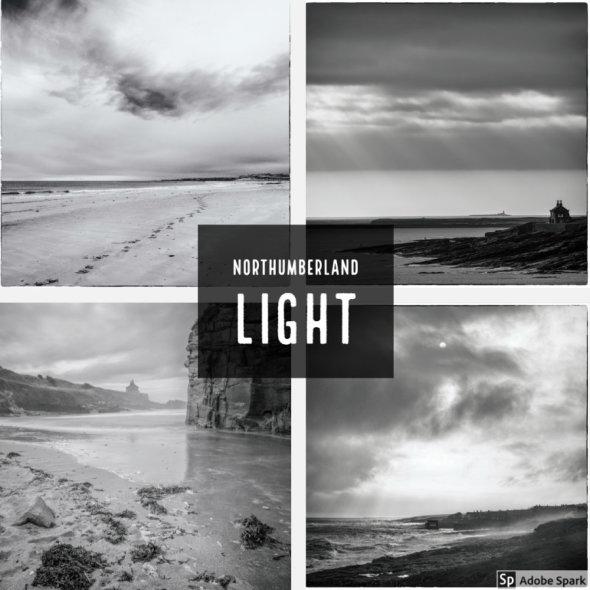 Northumberland light