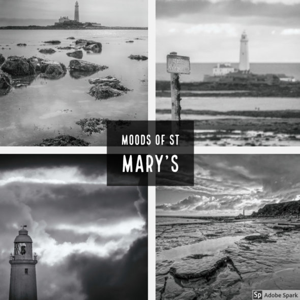 Moods of St Mary's