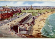 North East vintage prints