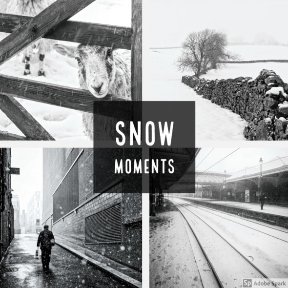 Snow moments