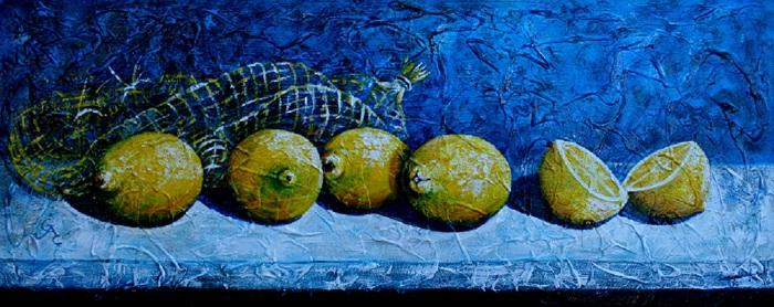 Lemons  (SOLD)