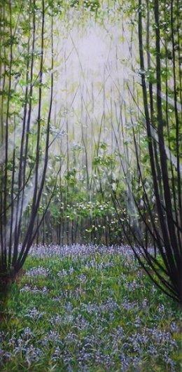 Hidden Garden   (SOLD)