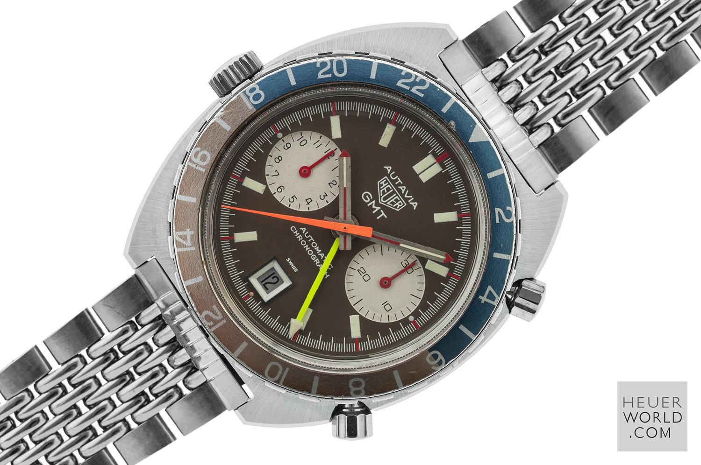1163 GMT Mk2