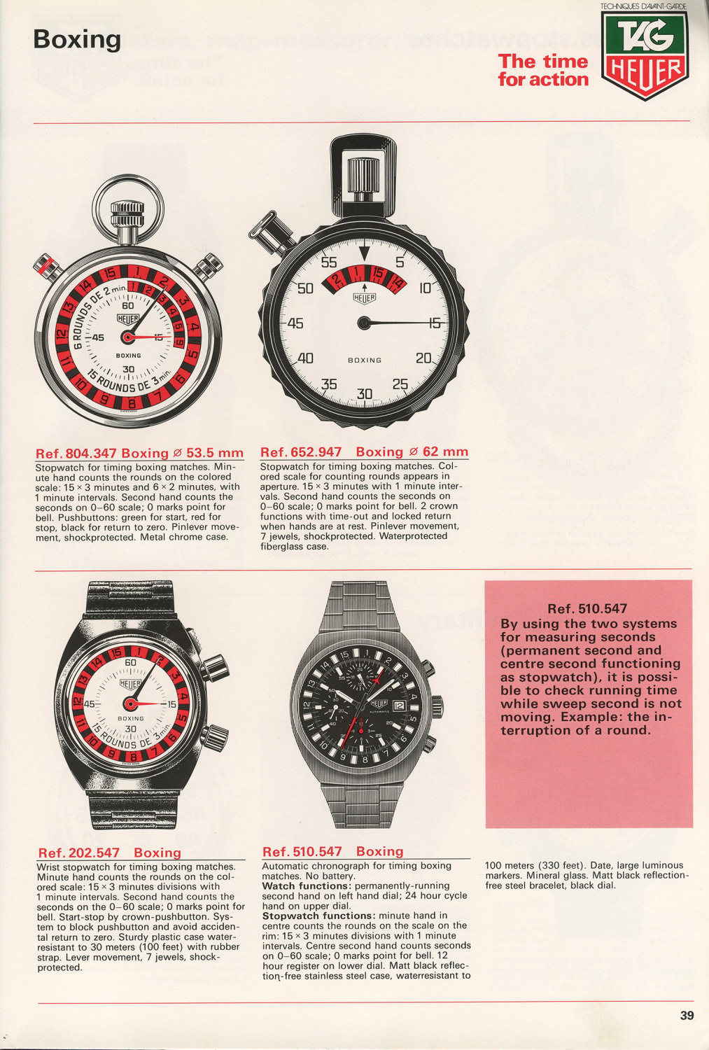 1986 Catalogue