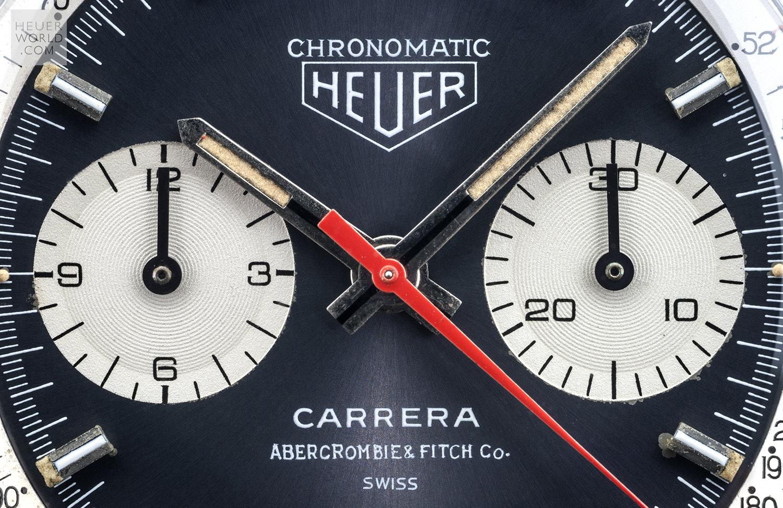 1153 N Chronomatic