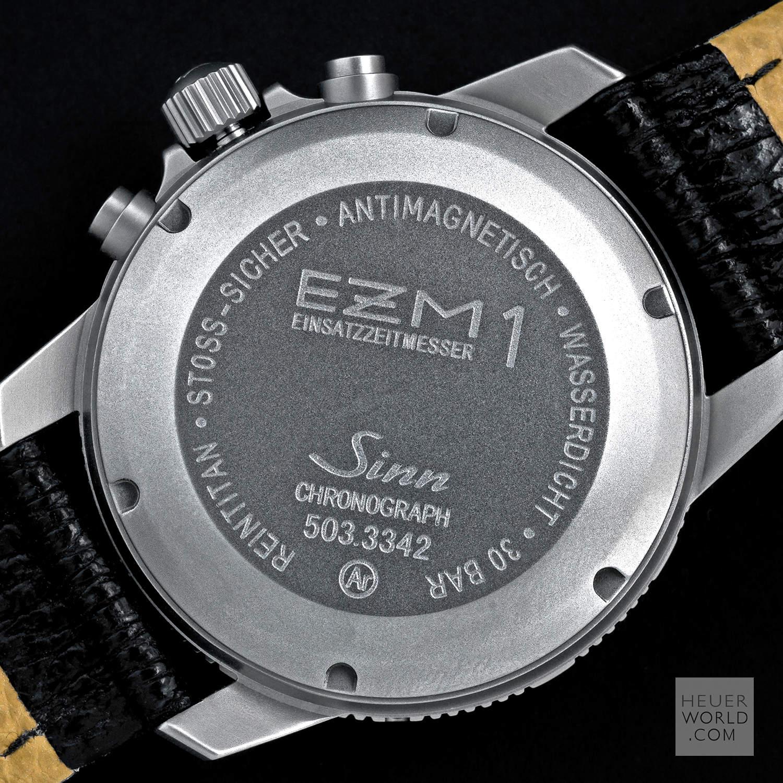 EZM1 LE