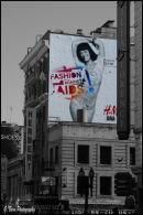 H&M advertisement