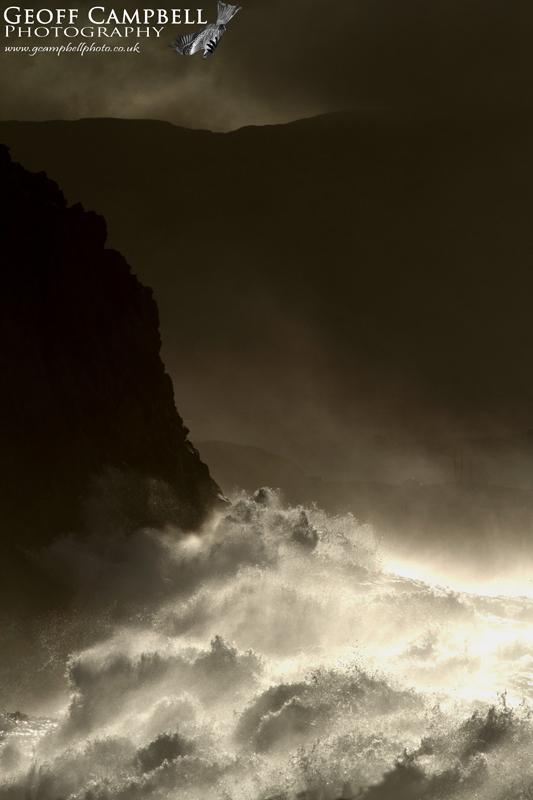 Malin Storm