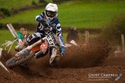 MotoX Action - Glenn McCormick
