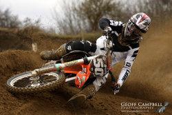 MotoX Action - Martin Barr