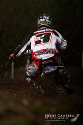 MotoX Action - Robert Hamilton