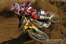 MotoX Action - Mel Pocock