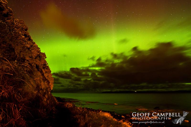 North Antrim Aurora