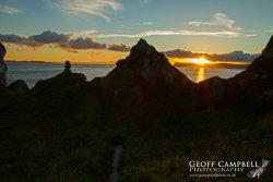 North Antrim Sunise