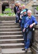 Biddulph Grange Camera Club Trip 30th May 2015