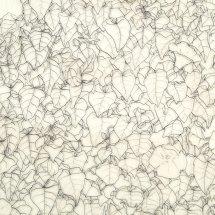 Entwined (Bindweed) (Detail)