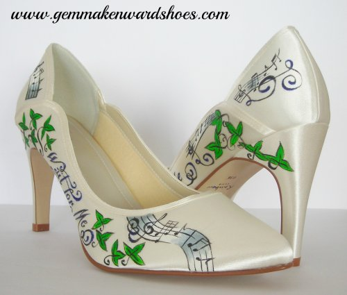 Kings of Leon Lyrics Wedding Shoes