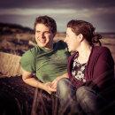 Gail & David pre 0122