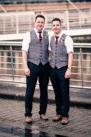 Tom Steve wedding 0933