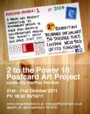 2 to the Power 10 - Oct 2011