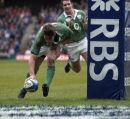 Scotland v Ireland