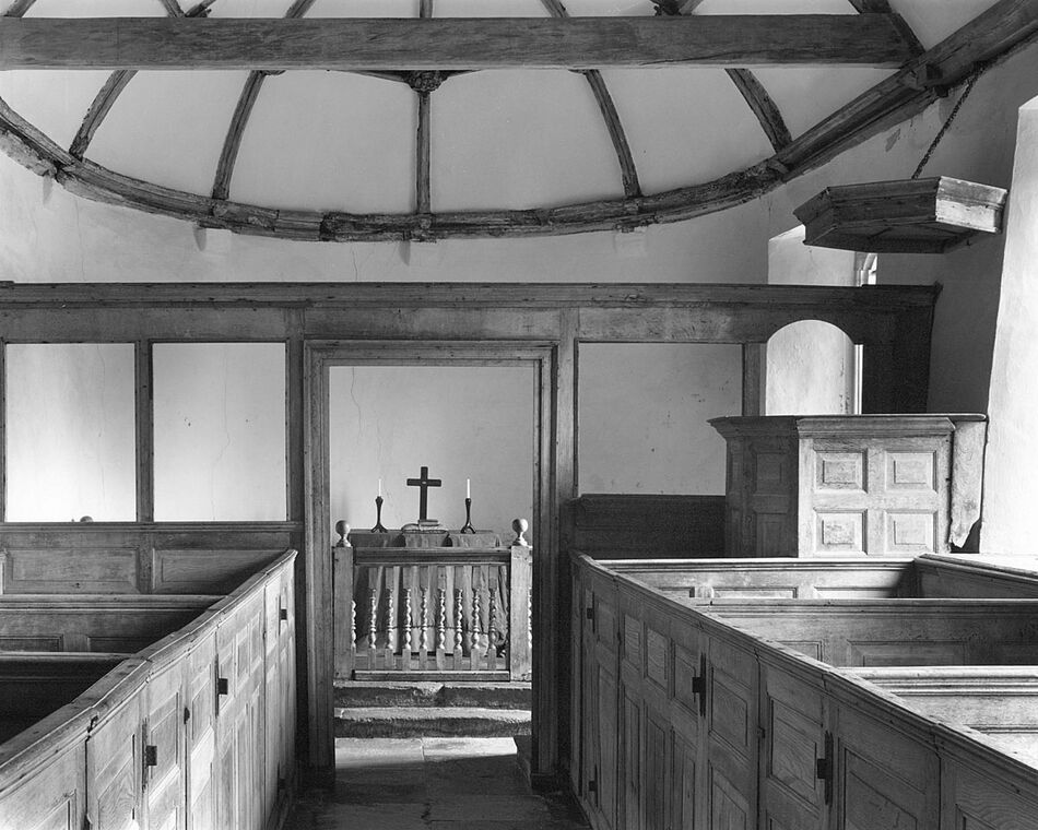 St Andrew's Church, Winterborne Tomson